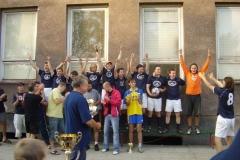 Turnaj v kopané Konská 2006