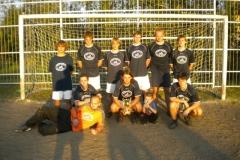 Turnaj v kopané Konská 2011