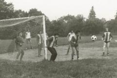 Turnaj v kopané Konská 1965